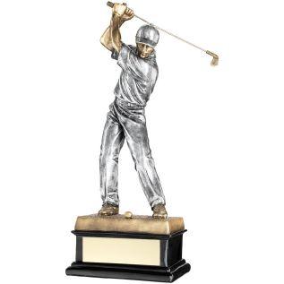 Resin Golf Award JR2-RF517