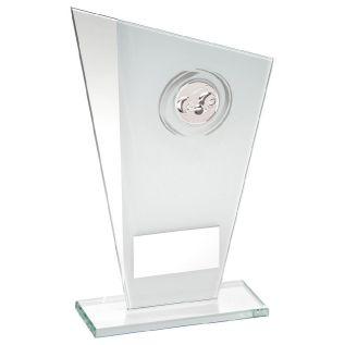 Glass Bowls Award JR7-TD749