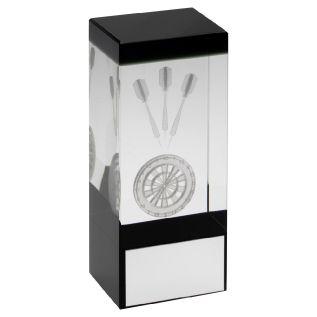 Glass Darts Award JR3-TD603G