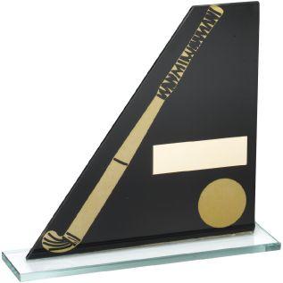 Grey Glass Hockey Award JR18-TD238