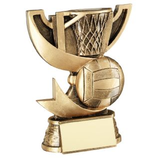 Netball Award JR16-RF782