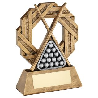 Snooker Trophy JR5-RF765
