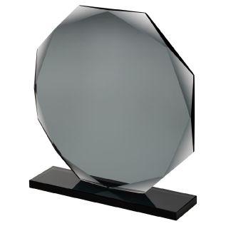 Smoked Glass Awards SM01