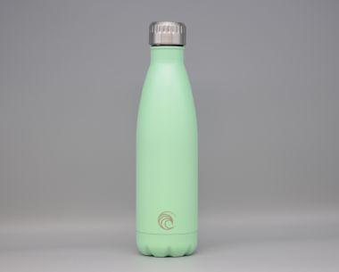 Mint Stainless Steel Drinks Bottle