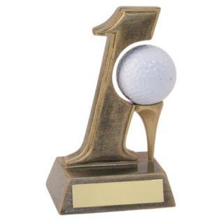 Hole In One Trophy JR2-RF97