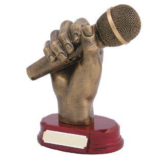 Music Trophy JR29-RF440