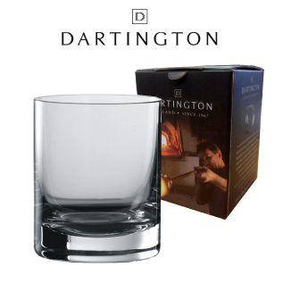 Engraved Whisky Glass - Dartington City Barware