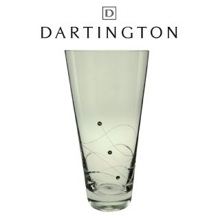 Dartington Glitz Vase VA266
