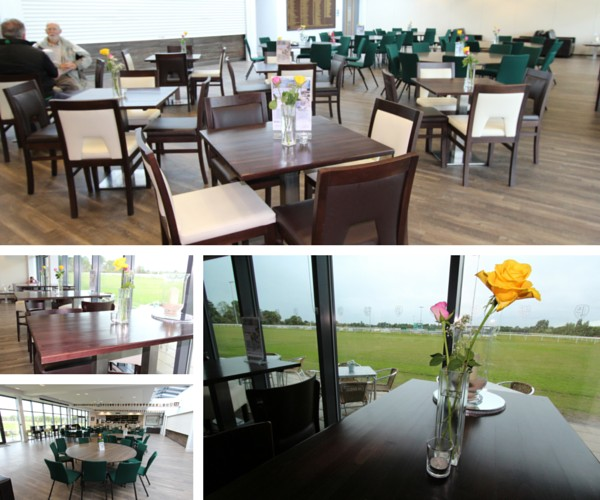 London Irish Clubhouse & Hospitality Suite
