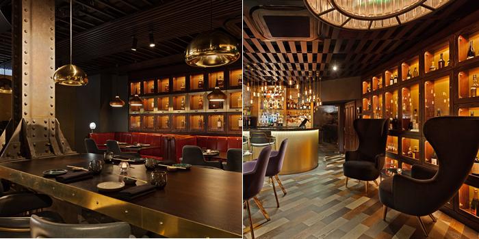 Ember Bar Lounge