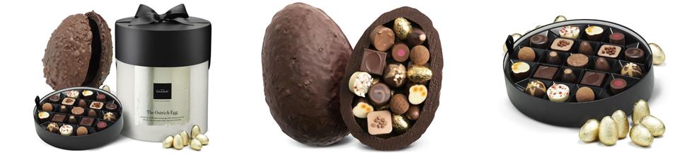 Chocolate Banner
