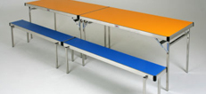 Folding Cafe Tables
