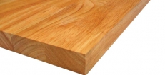Solid Beech and Teak Tops