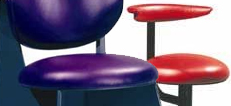 Stylish and Funky Cafe Chairs & Furniture