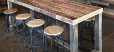 Pub and Bar Tables