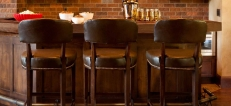 Traditional Pub and Bar Stools