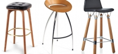 Pub and Bar Designer Stools