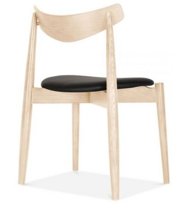 Chepstow Dining Chair Rear Angle