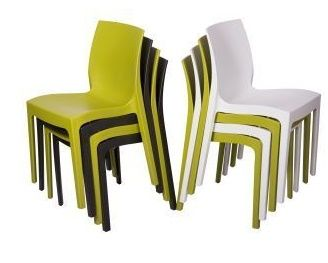Mobey Chairs Stacked 2