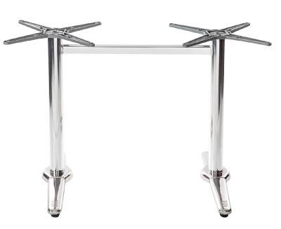 Moby Outdoor Aluminium Rectangular Table Base