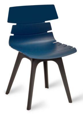 Foxtrot V7 Chair Navy Shell