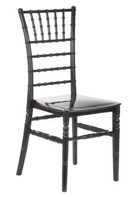 Havana Chair In Black