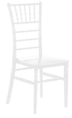 Havana Chair In White