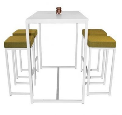 Kubo Bar Height Table And Stools