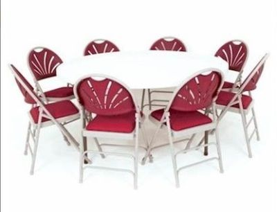 Useme Nround Folding Tables 2