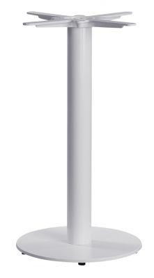 Forza Small Round - White