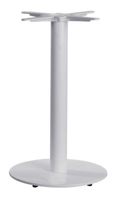 Moza White Medium Table Nbase