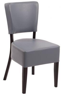 Rosie V4 Chair Pewter Grey