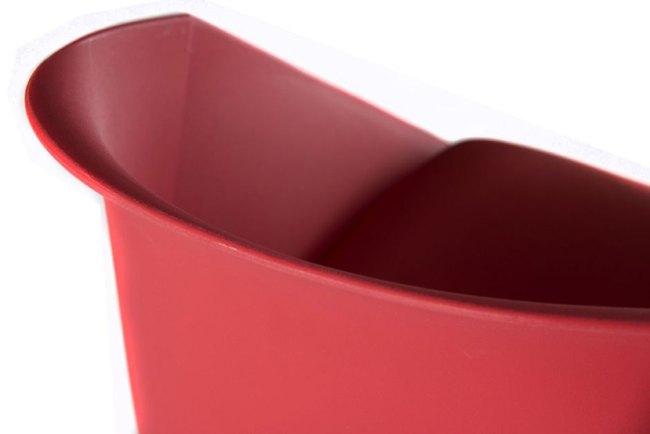 Designer Plastic Tub Chair - Chatty - Cafe Reality