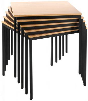 GW Fully Welded Tables