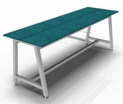 Naper 18mm Upholstered Bench Kindness