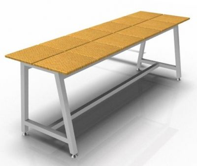 Naper 18mm Upholstered Bench Relate