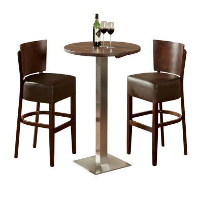 REBECCA HIGH STOOL DINING SET