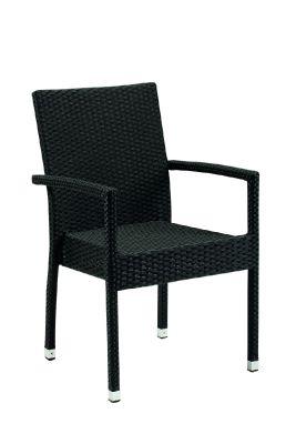 Dalston Outdoor Weave Armchair