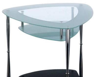Presto Shield Coffee Table
