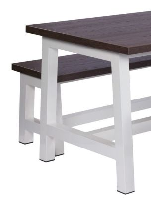 Solo Canteen Bench Dining Sets Q1