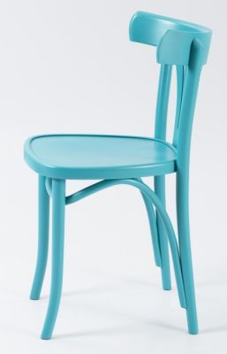 Boujix Classic Dining Chair - Coloured Finishes 1