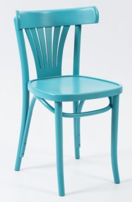 Boujix Classic Dining Chair - Coloured Finishes 2