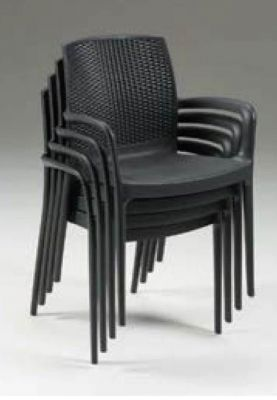 Extra All Weather Poly Chairs 1