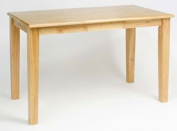 ... Hexton Shaker Rectangular Pub Table 1 ...
