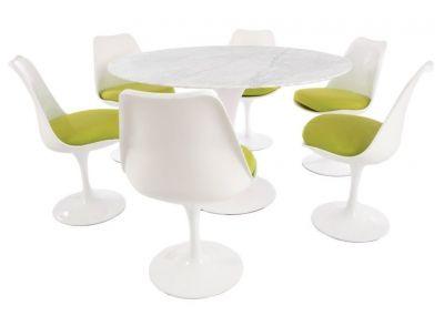 Bright Colour Restaurant Dining Furniture