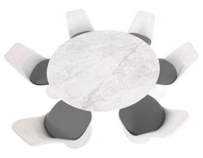Colour Cushion Dining Set