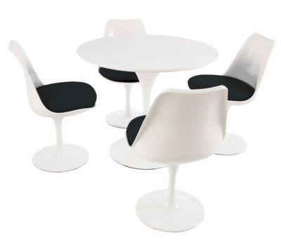 Designer Reataurant Dining Set Colour Cushion