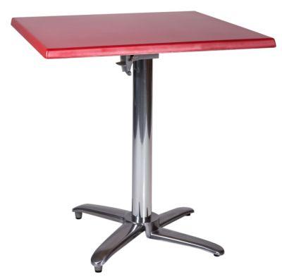 Prestige Square Flip Top Outdoor Table