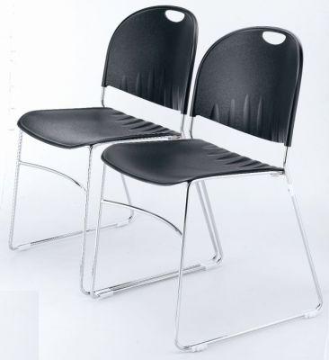 Preem High Density Stackable Chair 1