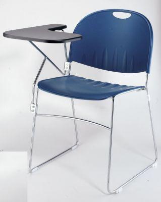 Preem High Density Stackable Chair 2